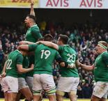 O'Driscoll talks up Ireland's Grand Slam bid