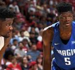 NBA - Summer League : Ayton fait gagner Phoenix contre le Magic