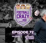 Bubble Trouble For Jose - Football Crazy Episode 72