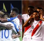World Cup Play-Offs LIVE On beIN SPORTS: Honduras v Australia & New Zealand v Peru