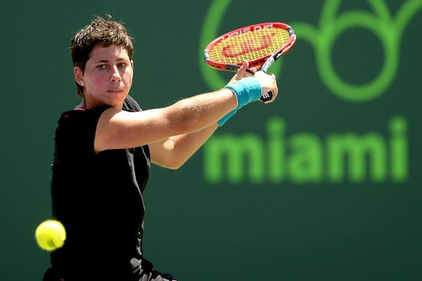 Williams romps to eighth Miami crown
