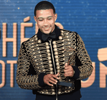 Depay stunner wins UNFP Goal of the Year