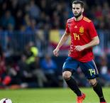 We must cancel him out – Nacho hopes to face Ronaldo at World Cup