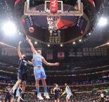 NBA : Les Lakers se font peur contre le Magic