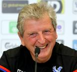 Hodgson claims Palace ill-suited to De Boer, but confident of survival