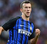 Perisic exit talk is over, claims Spalletti