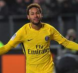 Neymar, Madrid rumours won't shake PSG – Emery