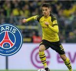 "Tuchel: ""Of Course"" PSG Are Interested In Weigl"