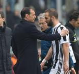 Allegri unsure over Higuain facing Lazio or Spurs