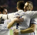 Osasuna 1-3 Real Madrid : Los Blancos Pushed to Limit