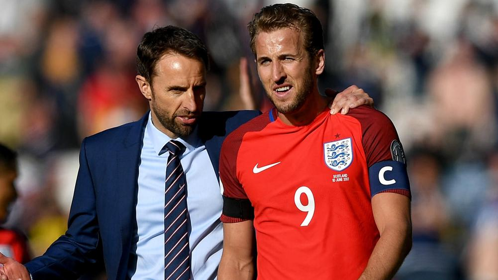 England call-up unlikely for Sinclair says Southgate