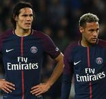 Tuchel will let Neymar and Cavani settle penalties themselves