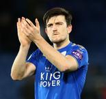 Maguire transfer speculation welcomed by Puel