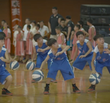 Beyond streetball: 3x3 enters Nanjing 2014 Youth Olympics