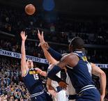 NBA : Jokic roi du Top 10 avec son buzzer beater