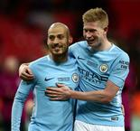 Man City just getting started, warns De Bruyne