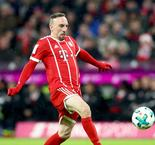 Ribery: I want to stay at Bayern Munich
