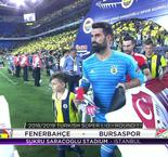 Highlights: Fenerbahce Come From Behind For 2-1 Win Over Bursaspor