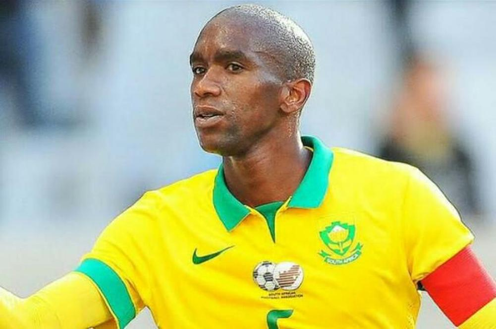 Ex South Africa Defender Ngcongca Dies Aged 33
