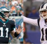 Super Bowl contenders separating themselves