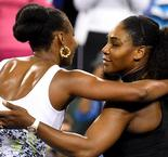 Indian Wells: le retour de Serena Williams écourté par Venus