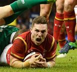 George North Answers Critics as Wales Open Door for England