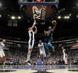 Game Recap: Hornets 104, Magic 102