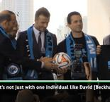 MLS relief at Beckham's Miami green light