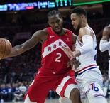 NBA - Playoffs : Toronto relance tout face aux 76ers (VF) !