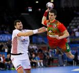 Handball WC 2017 – Croatia 31 Belarus 25