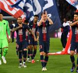 Al-Khelaifi revels in PSG's Ligue 1 success