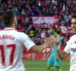 Munir Nets Brace Against Rayo