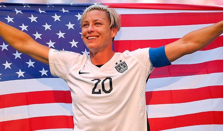 Abby Wambach set to retire at end of 2015