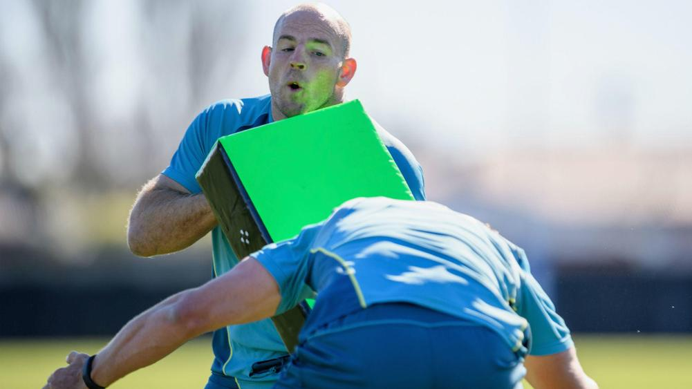 Moore to miss Wallabies' South Africa Test