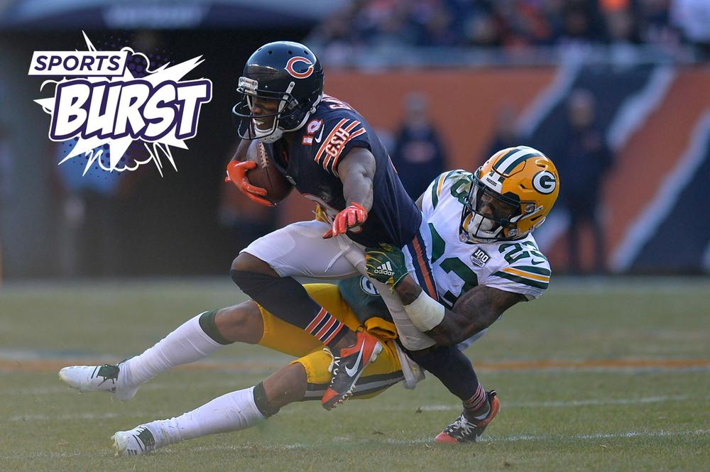 The Chicago Bears host the Green Bay Packers on Thursday as the centenary NFL campaign kicks off | Sports Burst