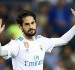 Isco strikes as Madrid adds to Malaga's misery