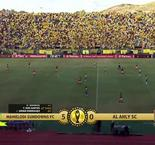 CAF Champions League: Mamelodi Sundowns 5 Al Ahly 0
