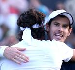 Murray hails busy Lopez as Queen's glory beckons