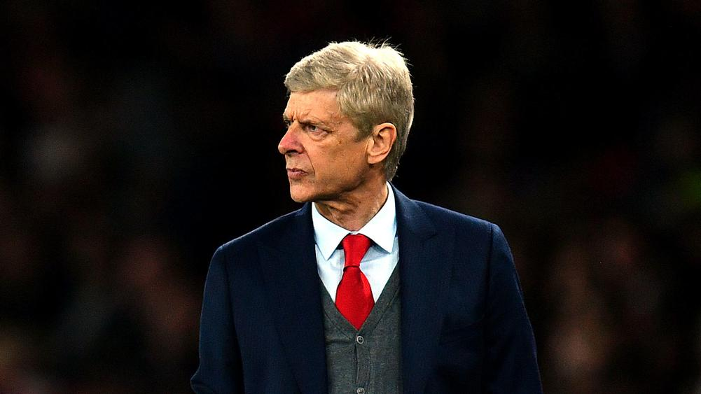 I might not see out Arsenal contract - Arsene Wenger
