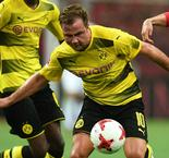 Fully-fit Gotze key for Dortmund - Watzke