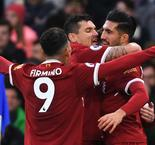 Brighton and Hove Albion 1 Liverpool 5: Firmino at the double for Klopp's counter-attacking Reds