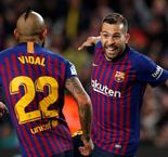 Barcelona Closer To Title With Win Over Real Sociedad