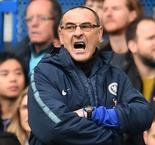 Chelsea have problems that need solving - Sarri