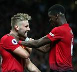 Shaw: Pogba One Of The World's Best