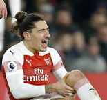 Bellerin injury won't force January signing - Emery