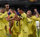 UEFA Europa League:Villarreal 2 Zenit 1