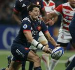 Trinh-Duc in as France make one change for England clash