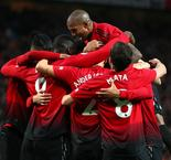 Manchester United Dismantle Fulham