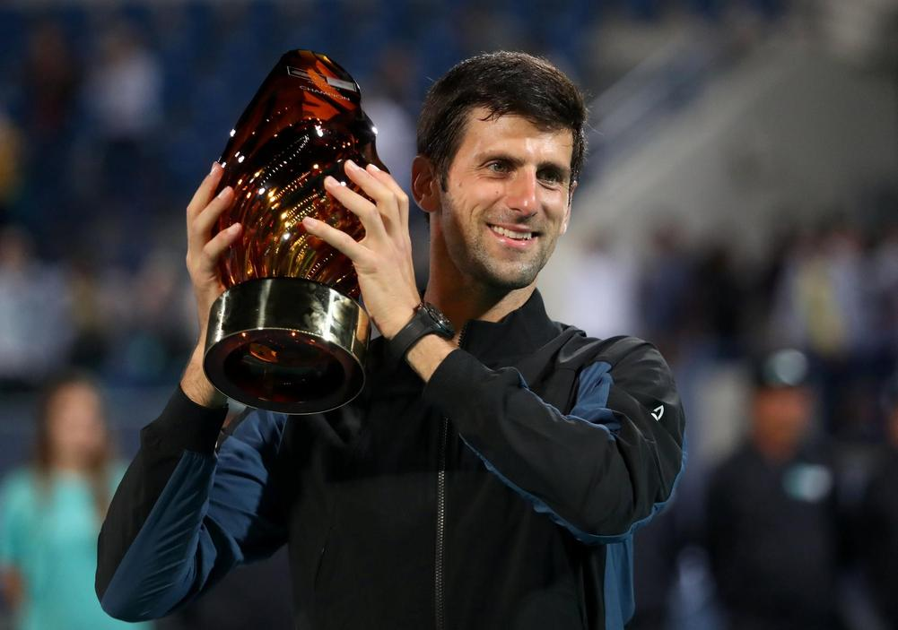 317b31b07 Djokovic Rallies To Dethrone Anderson In Abu Dhabi