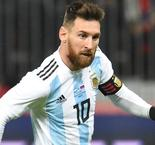 Messi desperate for World Cup success